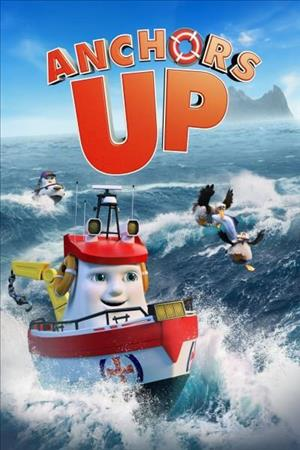 Anchors Up cover art