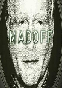 Madoff Season 1 cover art