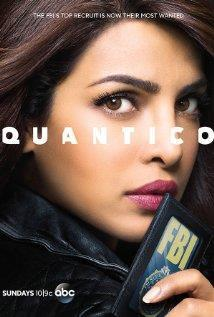Quantico Season 1 (Part 2) cover art