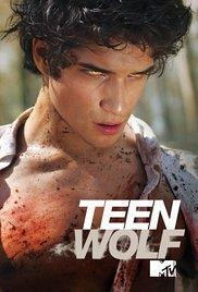 Teen Wolf Season 6 cover art