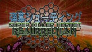 Super Killer Hornet: Resurrection cover art