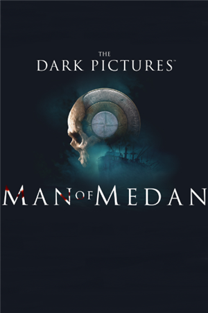 The Dark Pictures: Man of Medan cover art