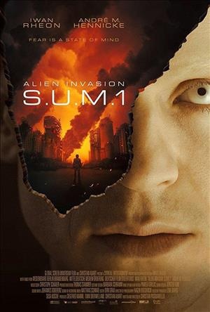 Alien Invasion: S.U.M.1 cover art