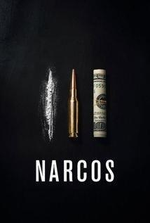 Narcos cover art