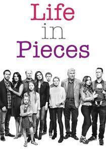 Life in Pieces Season 2 cover art