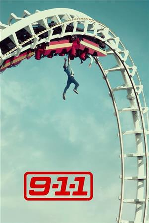 9-1-1 Season 2 cover art