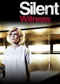 Silent Witness Season 21 cover art