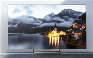 Sony XBR X900E LED UHD TV cover art