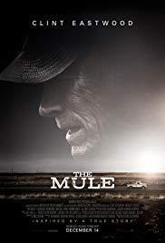 The Mule cover art