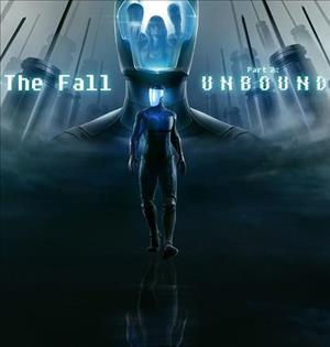 The Fall Part 2: Unbound cover art