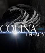 COLINA: Legacy cover art