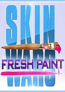 Skin Wars: Fresh Paint Season 1 cover art