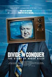 Divide and Conquer: The Story of Roger Ailes cover art