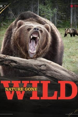 Nature Gone Wild Season 1 cover art