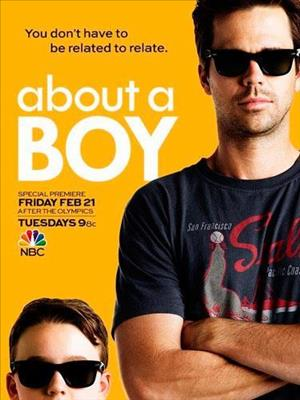 About A Boy Season 1 cover art