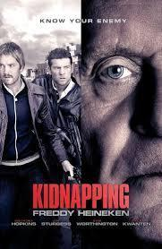 Kidnapping Freddy Heineken cover art