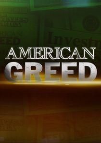 American Greed Season 11 cover art