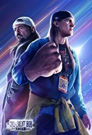 Jay and Silent Bob Reboot cover art