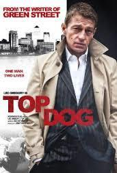 Top Dog cover art