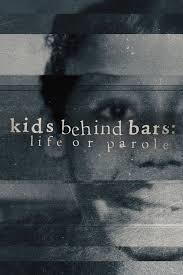 Kids Behind Bars: Life or Parole Season 2 cover art