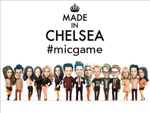 Made in Chelsea cover art