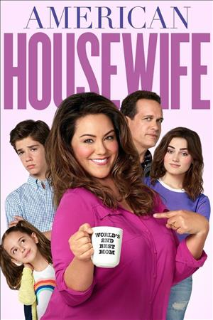 American Housewife Season 1 cover art