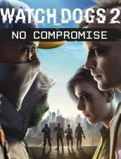 Watch Dogs 2 - No Compromise cover art