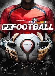 FX Football - The Manager for Every Football Fan cover art