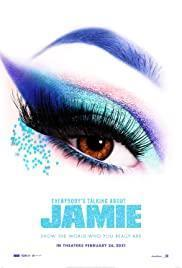 Everybody's Talking About Jamie cover art