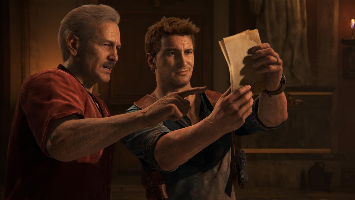 Uncharted 4 Puzzle Solutions Releases